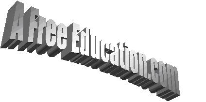 Welcome to A Free Education.com the fast and easy way to create a prosperous future